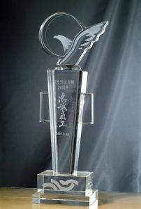 Acrylic Trophy SC1162