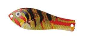 Simulation Color Spoon Lure Fishing Lure pictures & photos