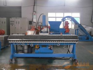 Xj -115 New Design Cool Feed Rubber Extruder Machine pictures & photos