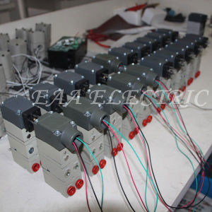 I/P Transducer Factory pictures & photos