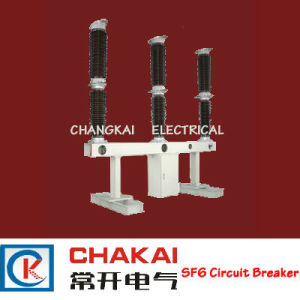 Sf6 Circuit Breaker, Used Circuit Breakers (LW36-72.5kv)