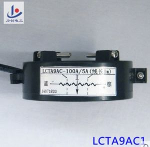 Clamp Type Current Transformer pictures & photos