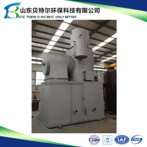 Waste Management Incinerator, Solid Waste Disposer, 3D Video Guide pictures & photos