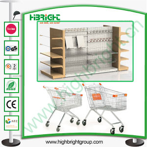 Supermarket Equipment and Commercial Retail Equipments pictures & photos