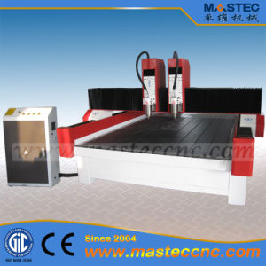 CNC Woodworking Router with 2 Heads (MA1530-DH)