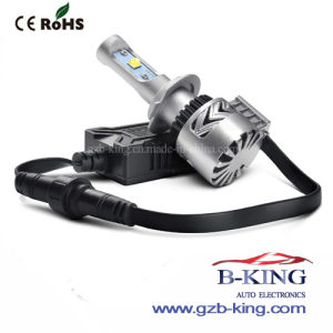 G8 H7 6000lm CREE-Xhp50 LED Headlight pictures & photos