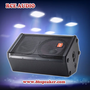 12 Inch PRO Audio Stage Monitor Speaker & Professional Loudspeaker