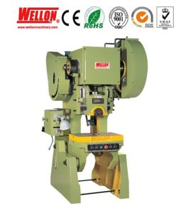 Deep-Throat Power Punching Machine with Fixed Bed (Power puncher J21S series) pictures & photos