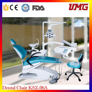 High Quality Mobile Dental Operatory Chair pictures & photos