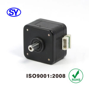 28mm (NEMA11) 25mm High Stepper Electrical Motor for 3D Printer pictures & photos