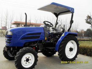 Weituo Compact Four Wheel Best Selling Competitive Price Farm Tractors pictures & photos