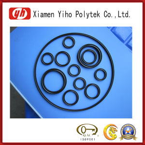 High Seal Performance Low Friction Rubber Seal X-Ring pictures & photos