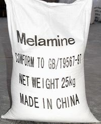 Melamine 99.8% Industry Grade pictures & photos