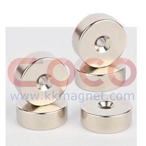 NdFeB Megnets for Universal Latch Magnet pictures & photos