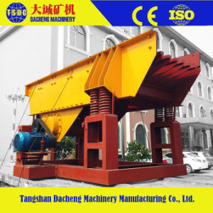 Factory Price Zsw-380*95 Vibrating Feeder for Rock Crushing Plant pictures & photos