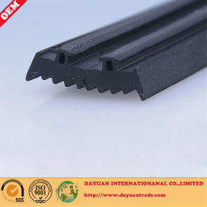 China EPDM & Silicone Extrusion Rubber Seal pictures & photos