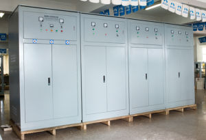 SBW-F Series Three-Phase Split-Phase Regulating Full-Automatic Compensated Voltage Stabilizer 2000k pictures & photos