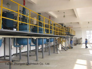 Drilling Mud Defoaming Agents pictures & photos