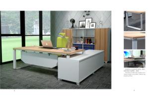 Kintig Castro New Style European Office Furniture Workstation Office Desk