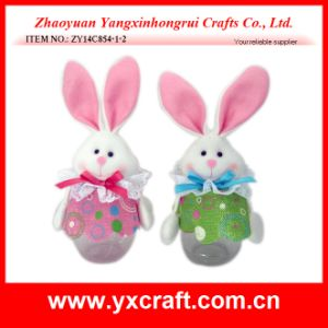 Easter Decoration (ZY14C854-1-2) pictures & photos