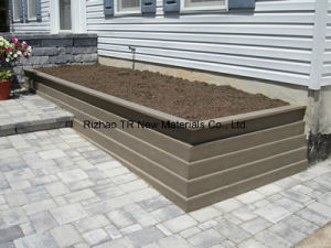 WPC Decking Wall Panel pictures & photos