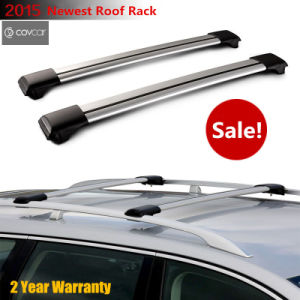 Top Quality Aluminium Car Roof Luggage Rack (RR012)