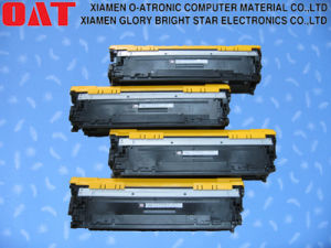 Compatible for Hpce740, Hpce741, Hpce742, Hpce743 Color Toner Cartridge pictures & photos