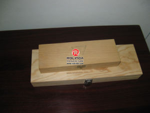 Jewellery/Jewelry Gift Wood/Wooden Box pictures & photos
