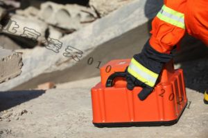 Security Rescue Life Search Radar Machinery pictures & photos