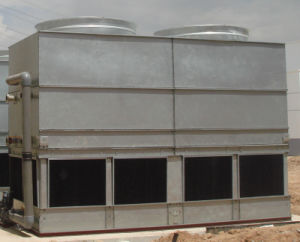 Counter-Flow Closed Circuit Cooling Tower - Tac-Q256r (TAC Series)
