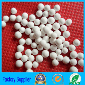 93% Al2O3 White Ball Activated Aluminum Oxide for Adsorbent pictures & photos