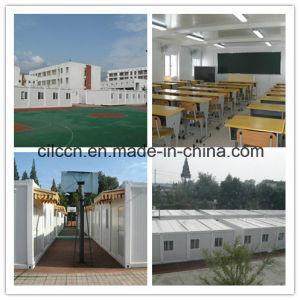 Office Container for School / Kindergarten / Classroom (CILC-OC-school001) pictures & photos