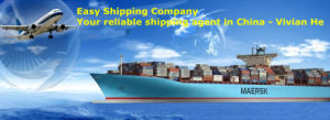 Consolidate Your Reliable Shipping Agent in China to Canada pictures & photos