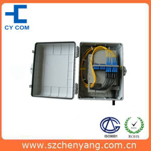 24 Port Fiber Optic Distribution Box