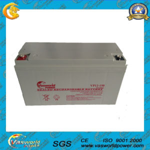 12V150ah Mf AGM Battery/ VRLA AGM Battery for Communication Equipment pictures & photos