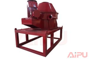 Well Drilling and Mud Cleaning Vertical Cutting Dryer