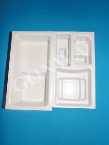 PS Plastic Packaging for POS Machine