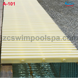 Swimming Pool Overflow Grating Three Pins pictures & photos