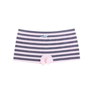 Women′s Low Rise Boy Shorts Hipster Panty pictures & photos