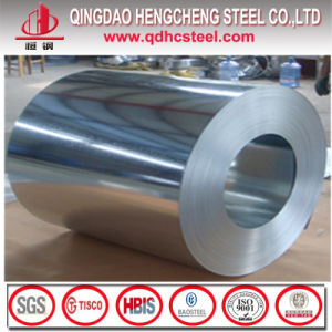 Hot Dipped Galvanized Iron Steel Rolling Coil pictures & photos