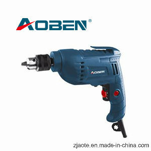 10mm 420W Professional Quality Electric Drill Power Tool (AT3210C) pictures & photos