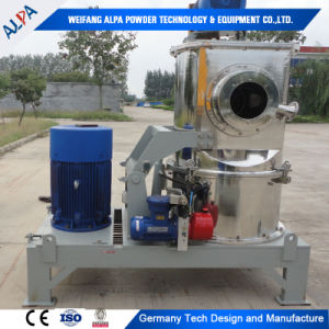 Large-Scale Ultrafine Colloid Mill pictures & photos