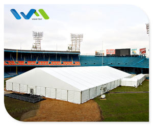 Prefabricated Aluminum Structure Storage Warehouse Tent Marquee pictures & photos