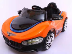 Battery Operated Kids Electric Toy Car pictures & photos