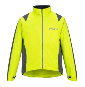Polyester Men′s Bike Outdoor Jacket From China pictures & photos