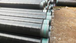 Qingdao Premium Quality Oil Steel Pipe