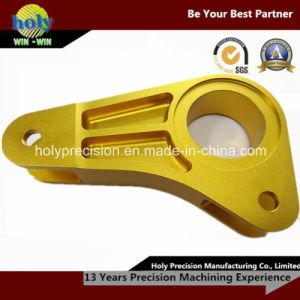 Precision Component CNC Machining Parts pictures & photos