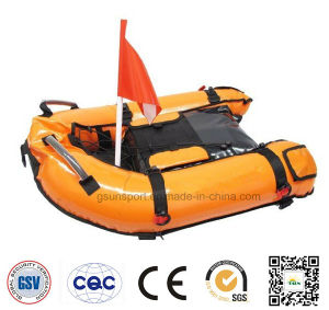 Inflatable Float Boat for Diving