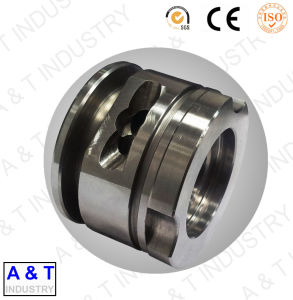 OEM Stainless Steel CNC Machining Machinery Part pictures & photos