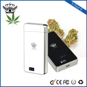 Hot Selling Portable Charger Case Ultrasonic Atomizer E Cigarette Kit pictures & photos